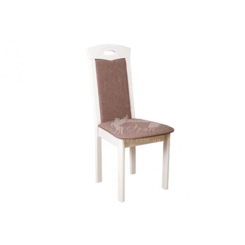 """Стул """"Честер - Беж"""" Микс мебель (деревянный с высокой спинкой)"""