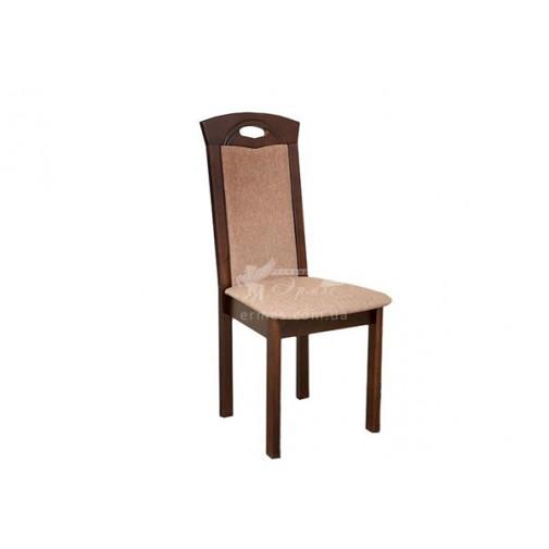 """Стул """"Честер"""" Микс мебель (деревянный с высокой спинкой)"""