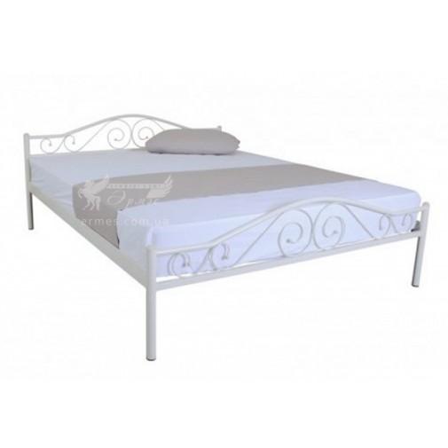 """Кровать """"Респект"""" бежевый Микс мебель"""