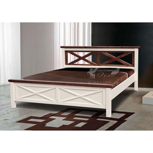 """Кровать """"Нормандия"""" 180 Микс мебель"""