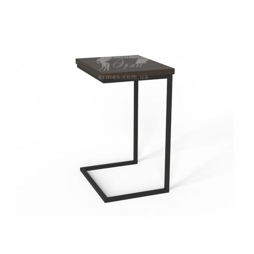 """Стол приставной """"Фиджи"""" Неман (небольшой, c-образной формы)"""