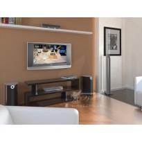 Тумба TV Line - 07 Неман (открытая цвет венге)