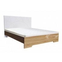 """Кровать """"Миа"""" Неман (с высоким подголовником)"""