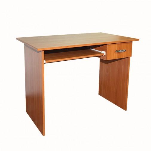 Комп'ютерний стіл Nika 41 Ніка меблі (Невеликий прямий)