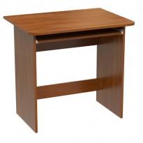 """Комп'ютерний стіл """"Ірма-80"""" Ніка меблі (невеликий, з висувна поліції для Клавіатури)"""
