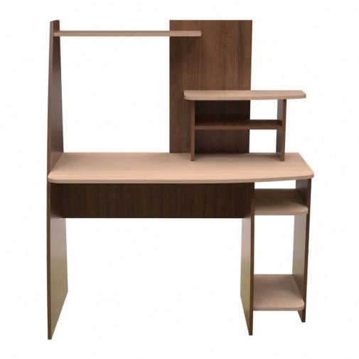 Комп'ютерний стіл НСК 23 Ніка меблі (з невелика налаштування)