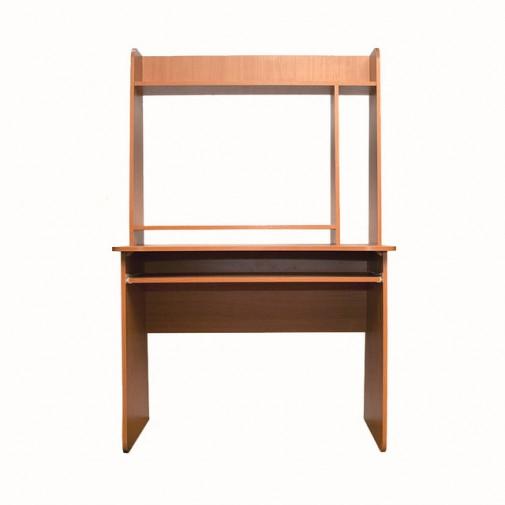 Комп'ютерний стіл Nika 26 Ніка меблі (компактний Відкритий)