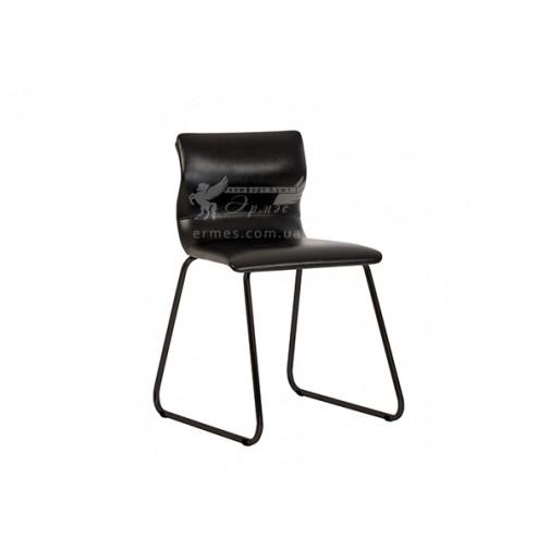 Обідня стілець CLEO CFS black Новий стиль (стілець для обідніх зон)
