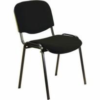 Кресло Iso Black Новый-Стиль (стул для посетителей)