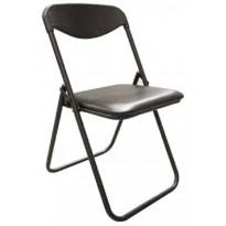 Стул Jack black Новый-Стиль (металлический складной стул)