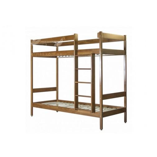 """Кровать двухъярусная """"Амели"""" Олимп (для подростковой комнаты)"""