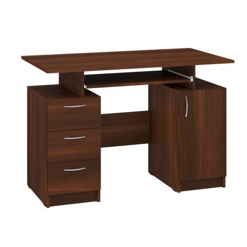 """Комп'ютерний стіл """"Реал"""" Пехотін (з двома тумбами)"""