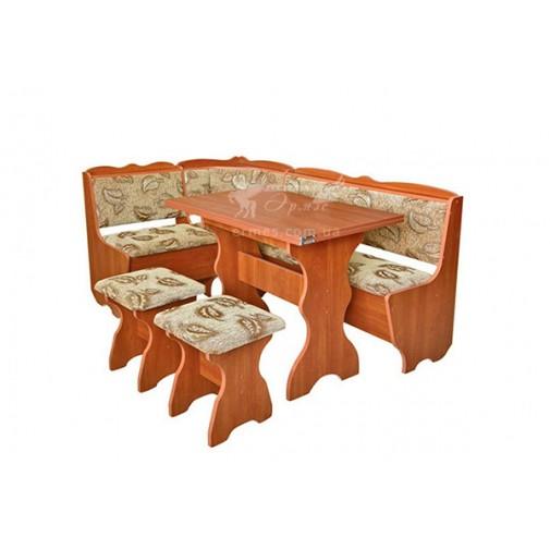 "Кухонный уголок ""Лорд"" Пехотин (набор мебели для кухни)"