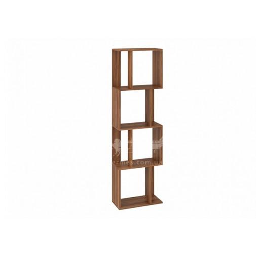 Книжкова полиця - 8 Пєхотін (висока Відкрита)