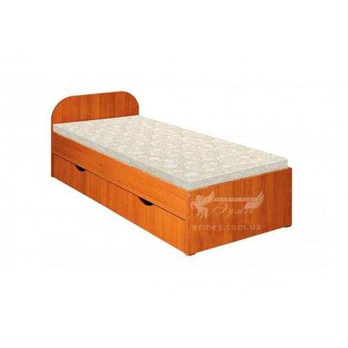 """Ліжко односпальне """"Соня-1"""" Пехотін (з шухлядами для зберігання)"""