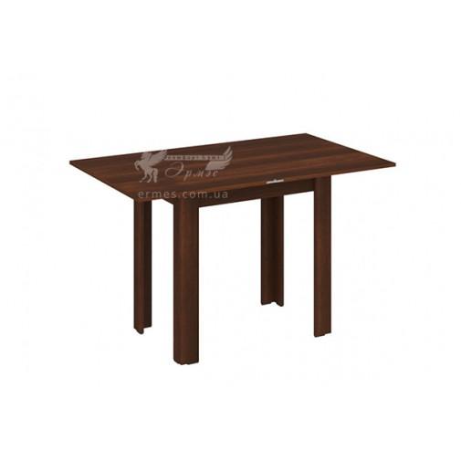 """Стол """"Простой раскладной 3"""" Пехотин (прямоугольный для кухни)"""