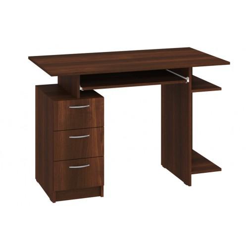 """Комп'ютерний стіл """"Пегас"""" Пехотін (з тумбою з шухлядами)"""