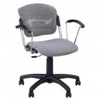 Кресло Era GTP Chrome Новый-Стиль (операторское кресло с регулируемыми подлокотниками)