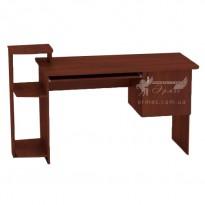 """Комп'ютерний стіл """"СКМ-3"""" Компанит (з відкритими полицями)"""
