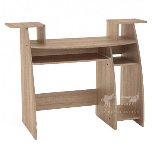 """Комп'ютерний стіл """"СКМ-4"""" Компанит (з підставками для колонок)"""