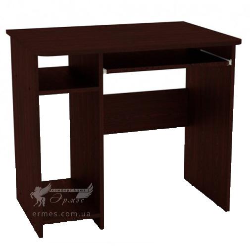 """Комп'ютерний стіл """"СКМ-12"""" Компанит (невеликий з полицею під клавіатуру)"""