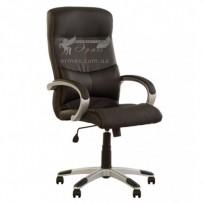 Кресло YORK Tilt PL35 Новый-Стиль (кресло для руководителя)