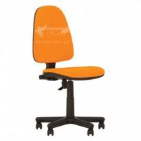 Кресло Prestige  || GTS freestyle Новый-Стиль (кресло менеджера без подлокотников)