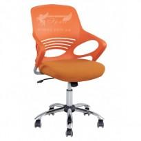 Кресло офисное Envy orange E5760 Spesial4You