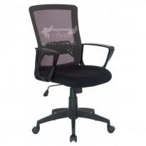 Кресло офисное Admit black E5678 Spesial4You (для персонала)