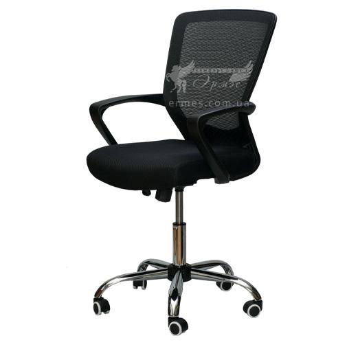 Кресло офисное Marin black E0482 Spesial4You