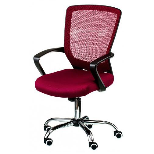 Кресло офисное Marin red E0932 Spesial4You (для менеджера)