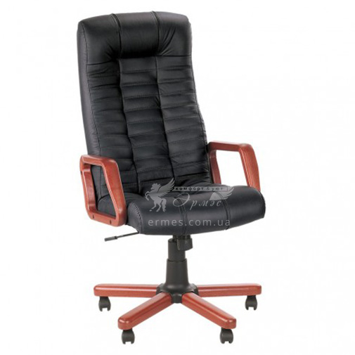 Крісло Atlant extra Titl EX 1 Новий-Стиль (крісло для керівника)