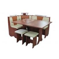 """Кухонный уголок """" Микс-1"""" Просто меблi (набор мебели для кухни)"""