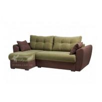 """Угловой диван """"Амстердам"""" Просто меблi (с декоративными подушками)"""