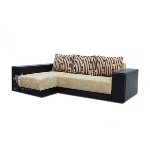 """Угловой диван """"Бильбао"""" Просто меблi (со спальным местом)"""