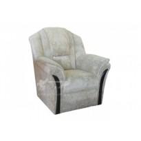 """Кресло """"Персей люкс"""" Просто меблi (с мягкими подлокотниками)"""