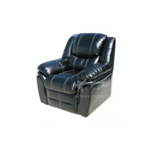 """Кресло """"Сингапур"""" Просто меблi (с мягкими подлокотниками)"""
