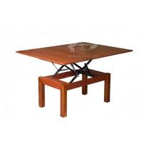 """Журнальный стол """"Трансформер 1"""" Просто меблi (раскладной кофейный столик)"""