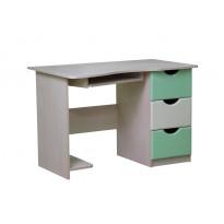 """Компьютерный стол """"Арлекино"""" Просто меблi (с фасадами без ручек)"""