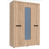 "Шкаф 3-х дверный ""Аризона""Просто меблi"