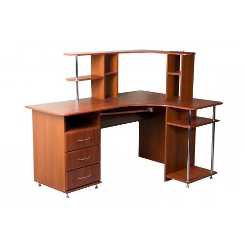 """Компьютерный стол """"Атлас +"""" Просто меблi"""
