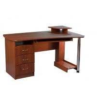 """Комп'ютерний стіл """"Оригінал"""" Просто Меблi (з підставкою для монітора)"""