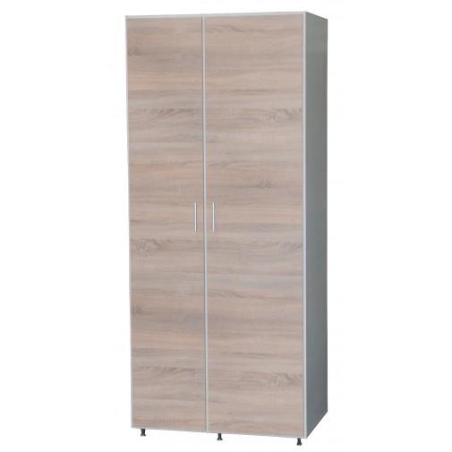 """Шкаф 2-х дверный """"Римини"""" Просто меблi"""
