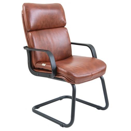 """Кресло """"Дакота"""" CF черный RICHMAN (с подлокотниками)"""