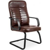 """Кресло """"Вегас"""" CF черный RICHMAN (для конференц-зала)"""
