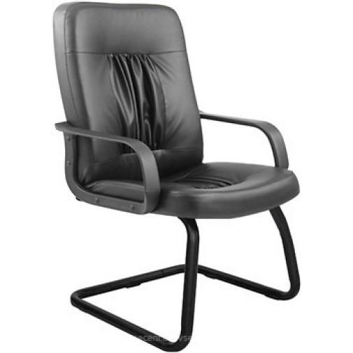 """Кресло """"Ницца"""" CF черный  RICHMAN (для конференц-зала)"""