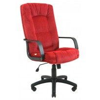 """Кресло """"Альберто"""" пластик RICHMAN (для менеджера с подлокотниками)"""