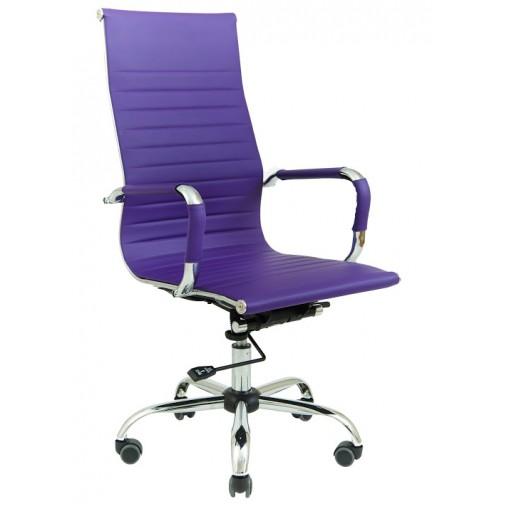"""Кресло """"Бали"""" хром RICHMAN (на хромированной базе)"""