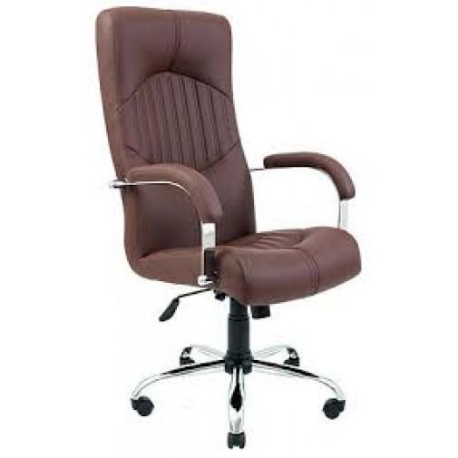 """Кресло """"Гермес"""" хром RICHMAN (на хромированной базе)"""
