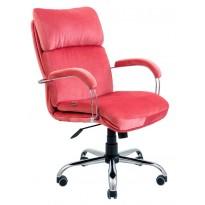 """Кресло """"Дакота"""" хром RICHMAN (на хромированной основе)"""